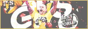 CM Punk Signature - SaVIoR by SaviorTR