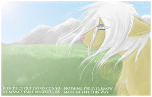 Nothing I've ever know... by SusuSmiles