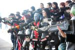 Mass Effect Rally by IXISerenityIXI
