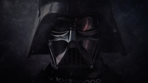 Wallpaper 1080p : Darth Vader by iamsointense