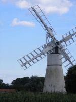 Another angle windmill by broganisamoomin