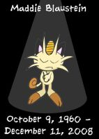 Meowth, It's Not Right by Pembroke