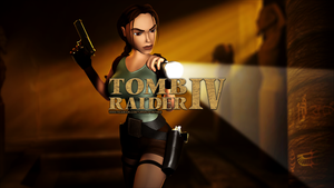 Turning Point WEB - TR4 Unofficial Wallpaper by FearEffectInferno