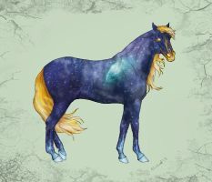 Auction: Celestial - Sold by ESWard