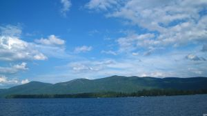 Lake George. by Sparkle-Photography