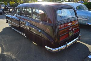 1950 Chevrolet Styleline DeLuxe Station Wagon III by Brooklyn47