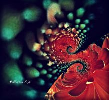 Fractal Flower by StephanosB