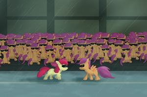 The Maretrix: Scootalutions by Qaxis
