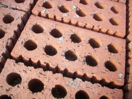 Brick Texture 3 by Capoodra-StockImages