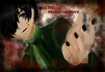 Ciel Phantomhive - request for Alexysrose by Cookies-love-you