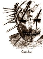 craig jones by autobot0d41r