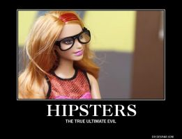 Hipsters by Scarecrow113