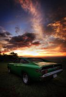 Dodge Charger RT Clone 4 by Dyer-Consequences