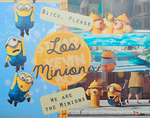 We are the minions by ColdLove98