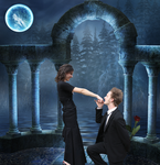 The Midnight Proposal by Karlie67