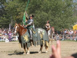 Ren Fair 5 by ItsAllStock