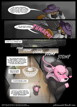 AGENCY DAY 3: Act III pg21 by JediAnnSolo