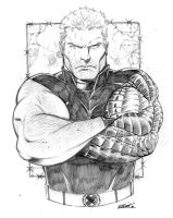 CABLE by jerkmonger