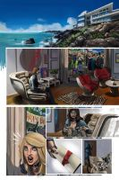 space 1999 aftershock page 18 by davidhueso