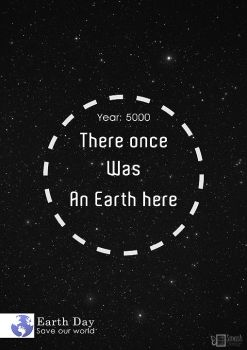There was an Earth by Smash1987