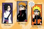 Naruto: Who's the Star Now by ToonTwins