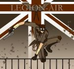 Legion-Air 2 by kaneburton