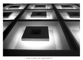 The land of Square2 by Cowardlylion
