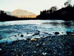 skagit river by Full-Metal-Slinky