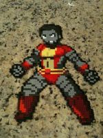 Colossus by powerranger02