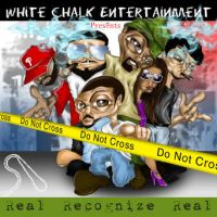 White Chalk Entertaiment by jweb3d