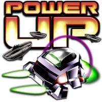 Power-Up by POOTERMAN