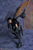 Dragoon Open Wings by FantasyNinja