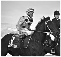 Black Caviar Retires! by EquusAustralia