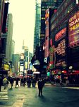 Times Square 2 by angstyish