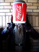 my coke mind by KoojiAmerika1