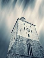 ClockTower by Sortvind
