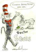 Hommage to Dr Seuss by Fundz64