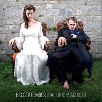Big September: Ballroom Addicts by Cyril-Helnwein