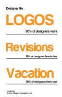 Designer Life by percentages by motion-attack