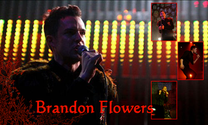 Brandon Flowers 7 by MissArkhamAngel