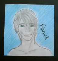 Finnick by art-is-an-expression