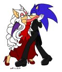 Sonouge Ballroom Dance Request by AnyalLyn