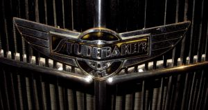 Studebaker Ace by Lotusbandicoot