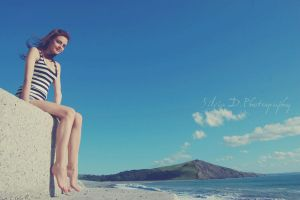 Summer by Silvia-D