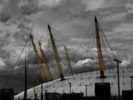 The O2 by hamsher
