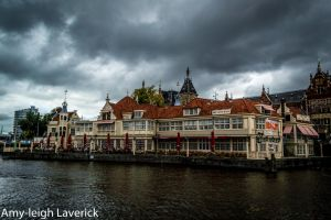 Amsterdam tourist office by Princess-Amy