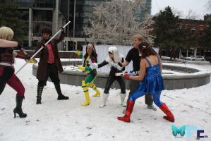 Frostcon 2013 Official - Marvel vs DC 28 by Midnight-Dare-Angel
