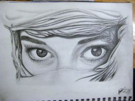 female eye 1a by jayiria