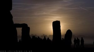 Autumn Equinox-Stonhenge-2011 by Dysis23A