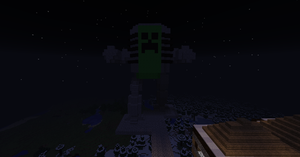 minecraft robot :FINISHED: by x-Andy-Sixx-x